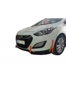Hyundai İ30 2011 - 2016 Body Kit (Plastik)