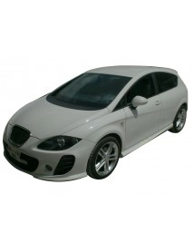 Seat Leon MK2 2005 - 2012 Body Kit (Fiber)
