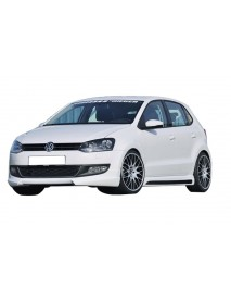 Volkswagen Polo 6 2010 - 2014 Body Kit (Plastik)