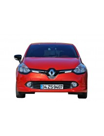 Renault Clio 4 2012 - 2016 Body Kit (Plastik)